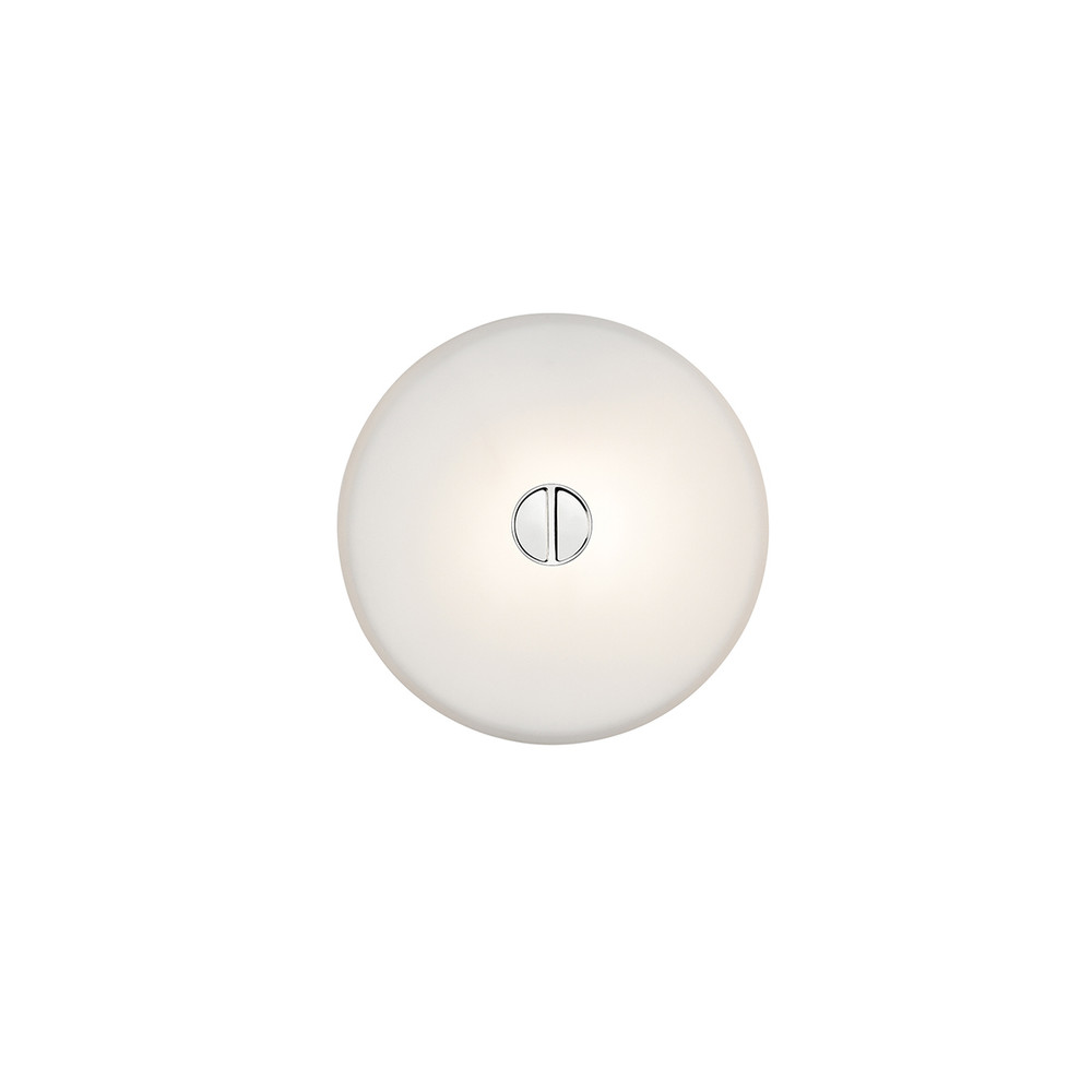 Button lamp by flos