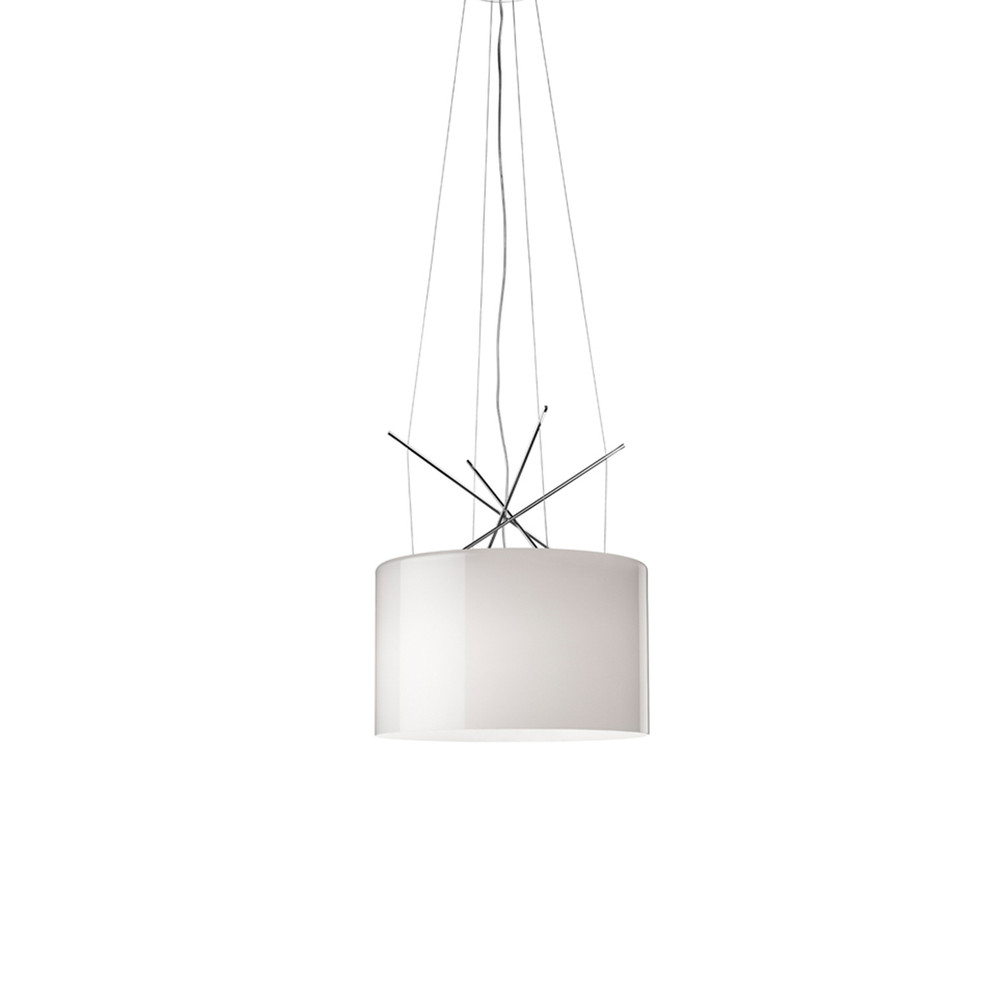 Ray S Modern Pendant Light By Rodolfo Dordoni Flos Usa