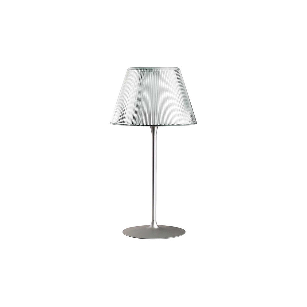 Romeo Moon Modern Table Lamp By Philippe Starck Flos Usa