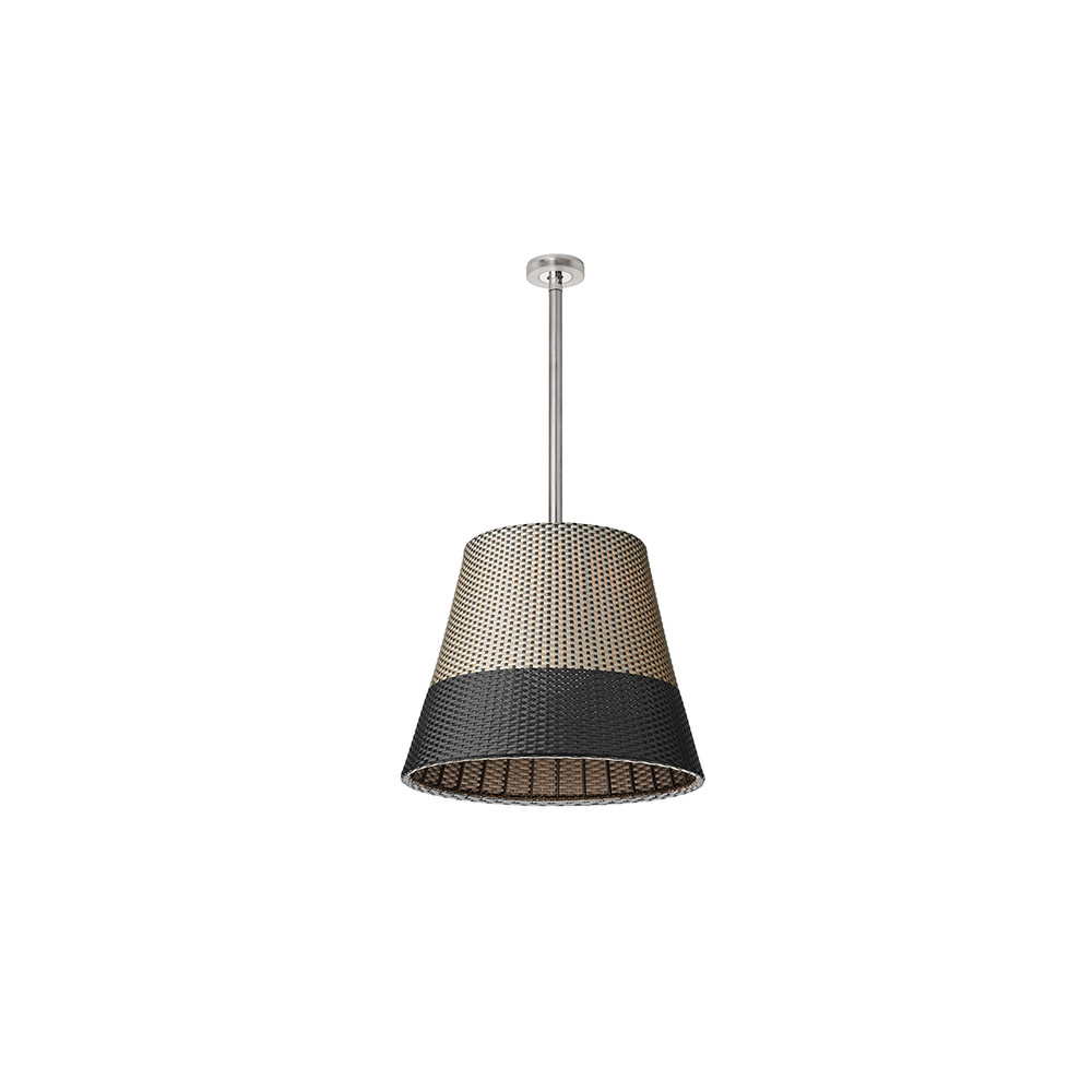 Romeo Outdoor C3 - Weather Resistant Pendant Lamp by artist Philippe Starck
