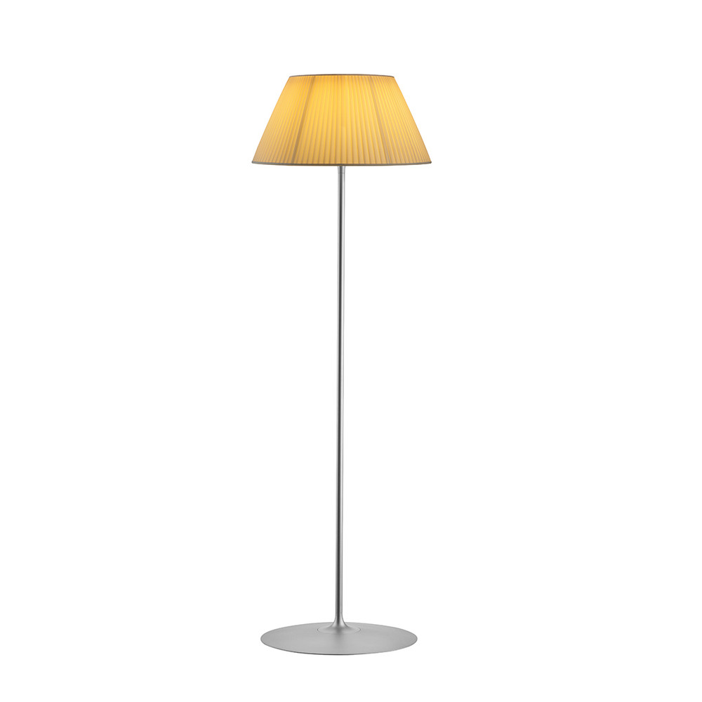 Romeo soft floor lamp by Phillipe Starck