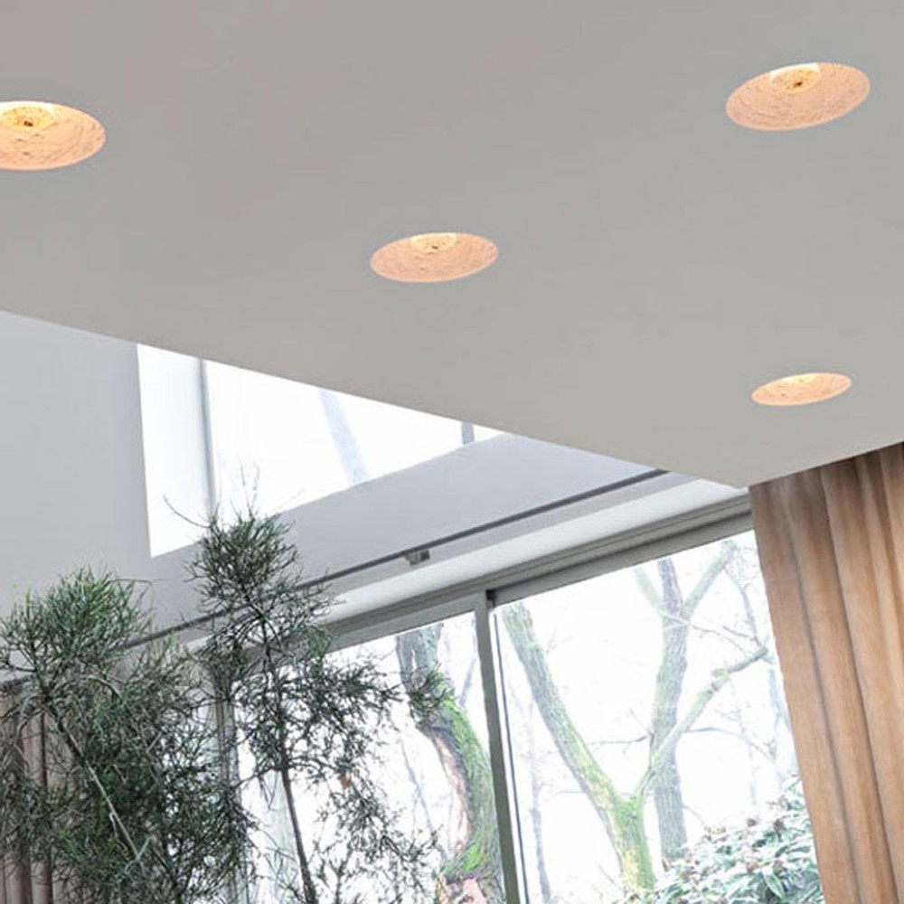 Skygarden Recessed Ceiling Light - Modern Living Room Lighting