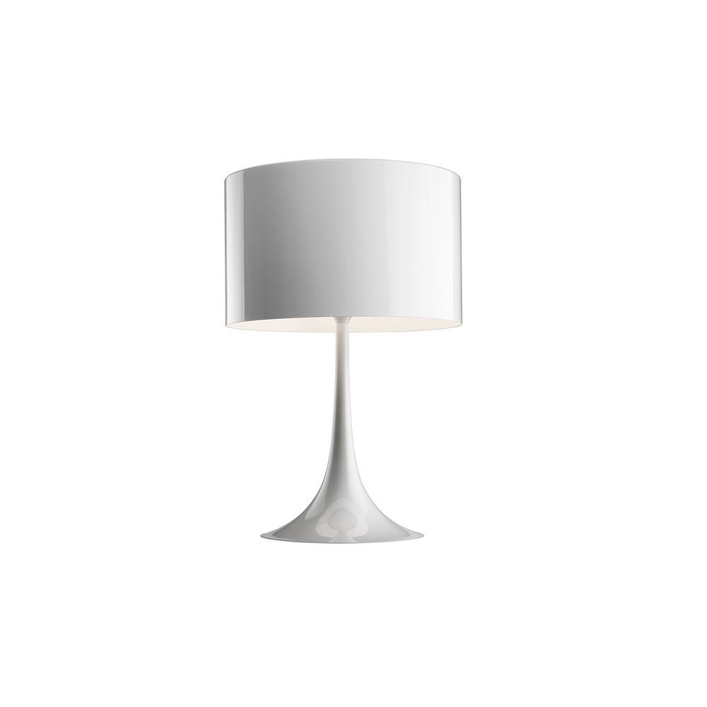 Spun Light Modern Table Lamp