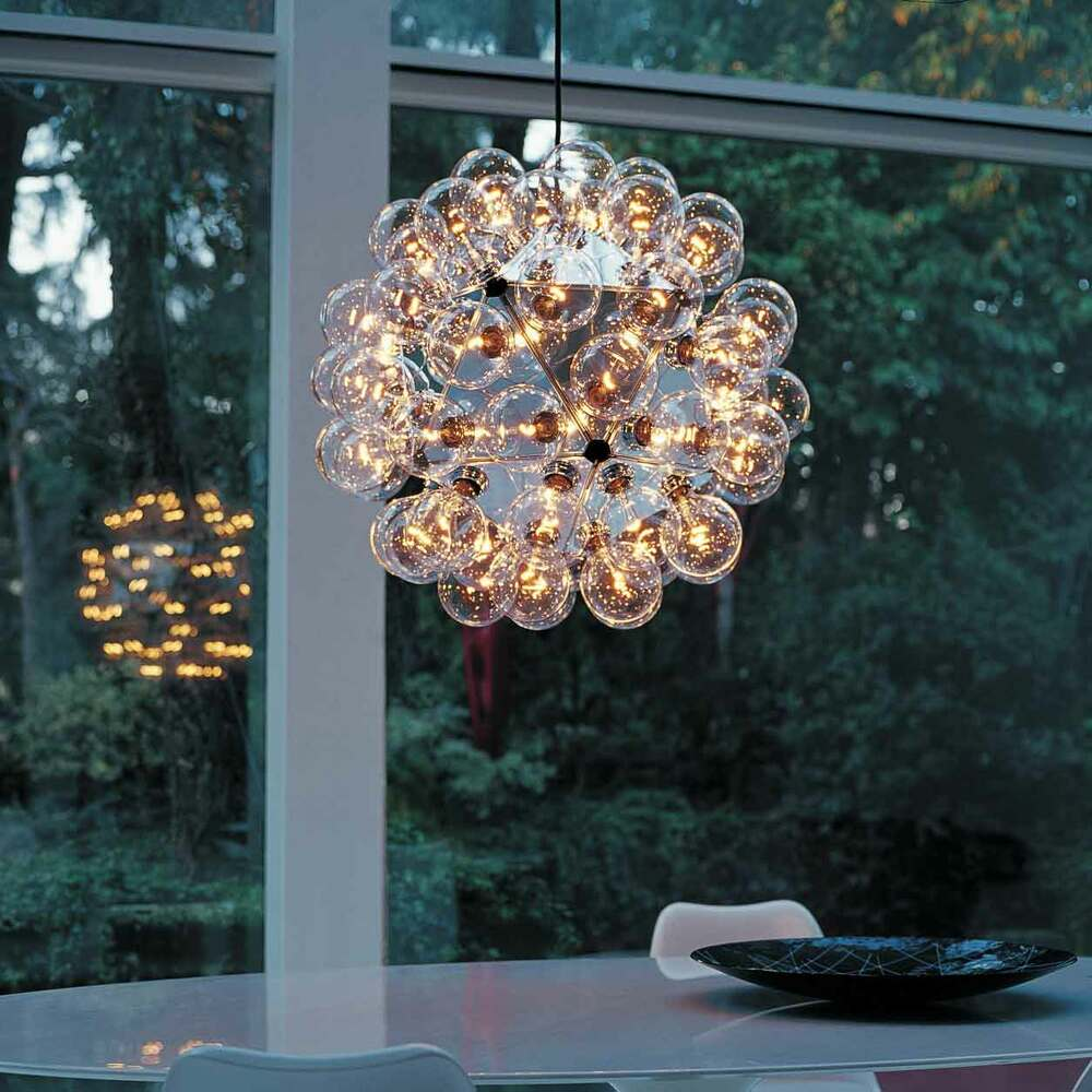 Taraxacum Lamp - Designer Hanging Lamp for Dining Room