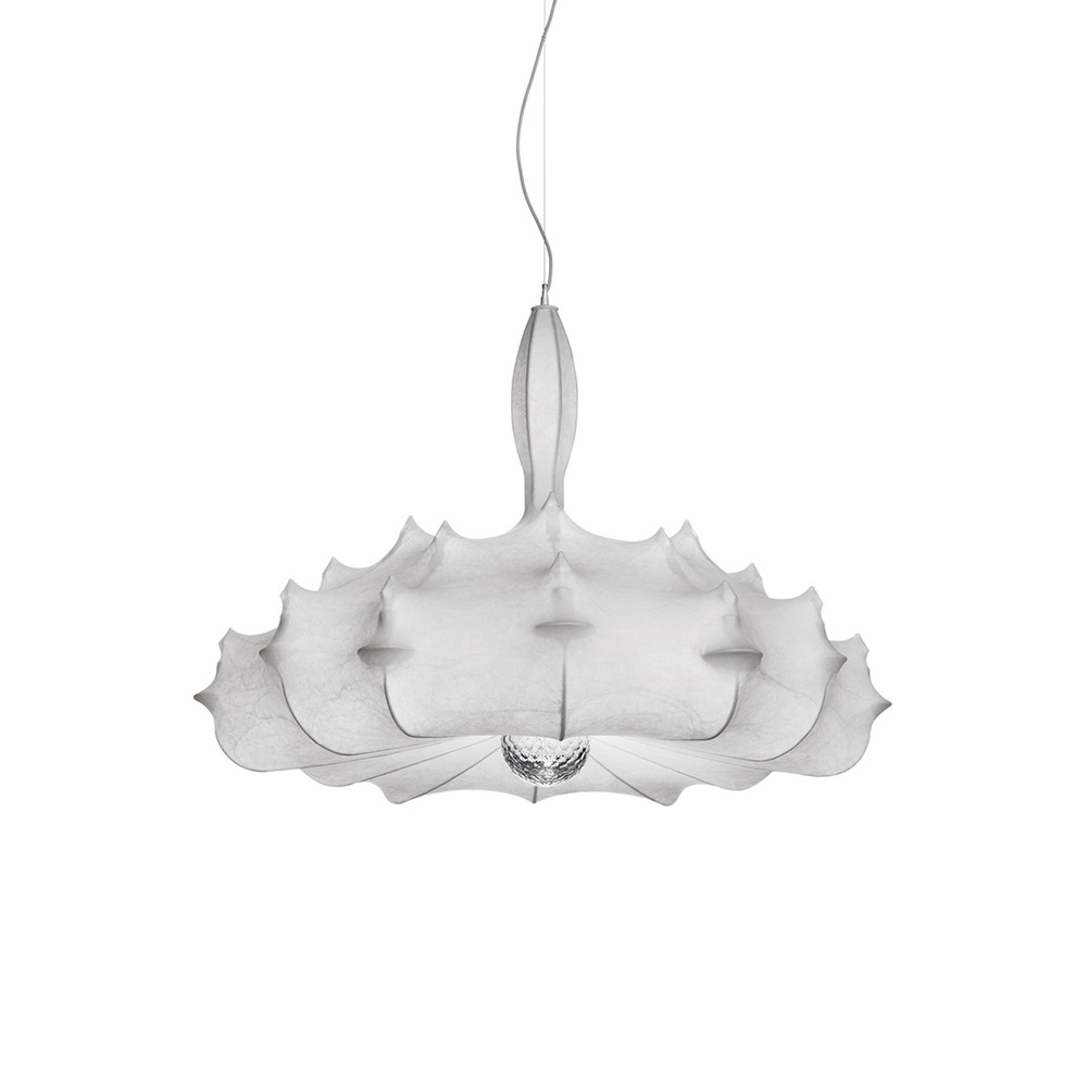 Zeppelin Modern Pendant Light By Marcel Wanders Flos Usa