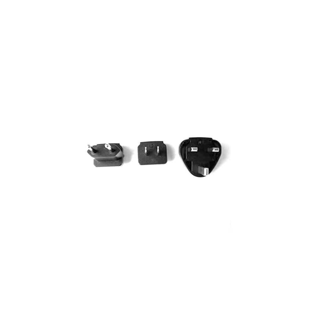 Arco plug kit (black)