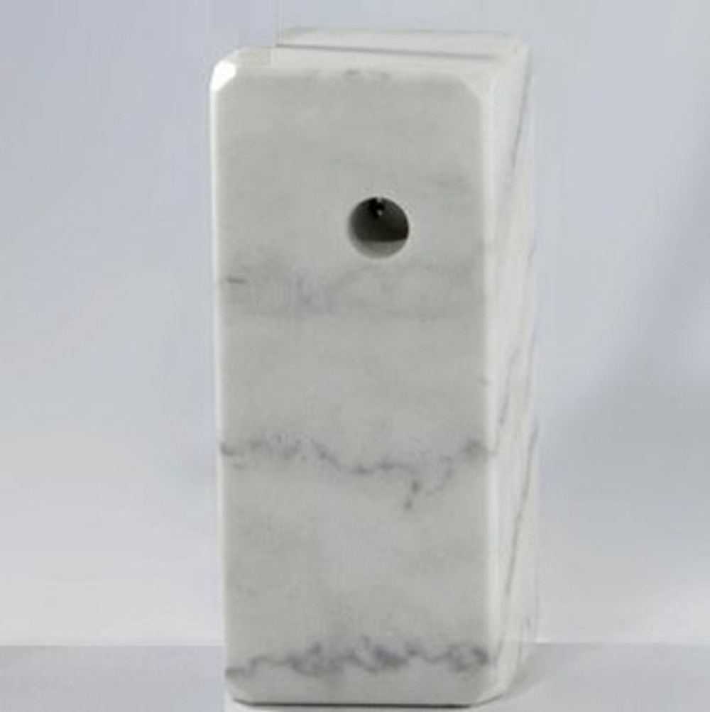 Arco marble base