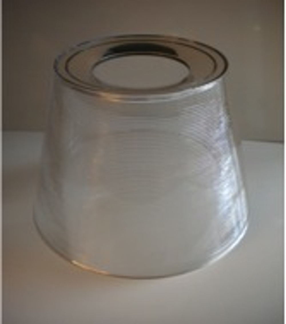 Ktribe F2/T2  Transparent Diffuser