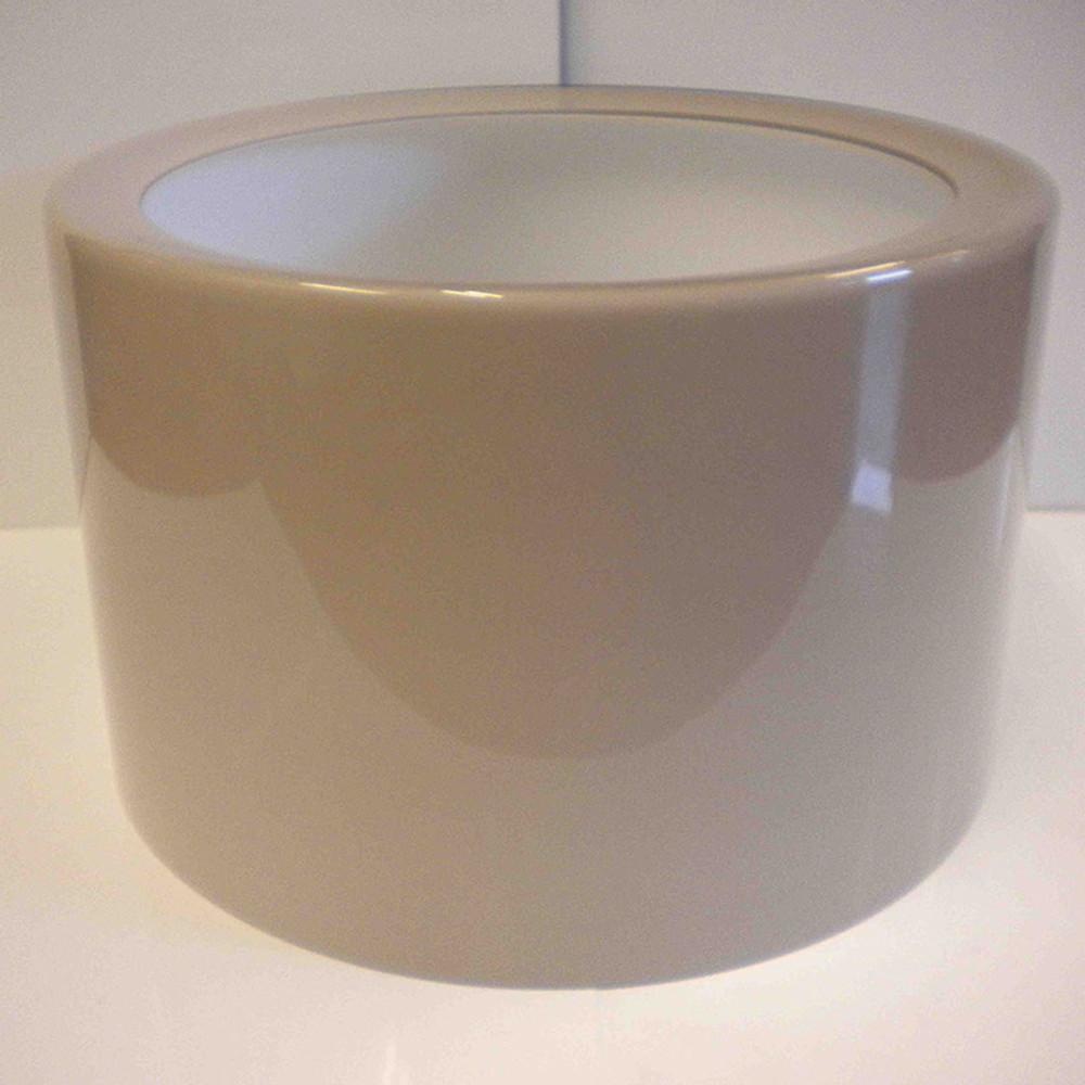 Ray F2 Diffuser Grey Glass