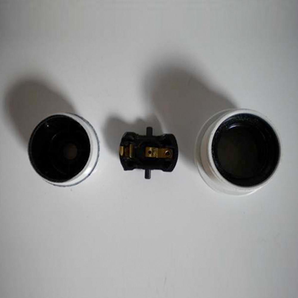 Stylos top E26 lampholder