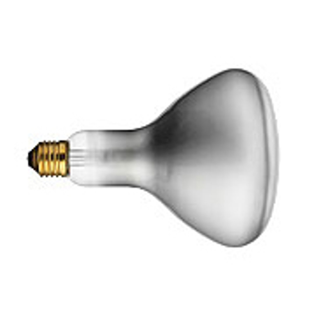 BR40 120W Medium Reflector Flood Incandescent Bulb