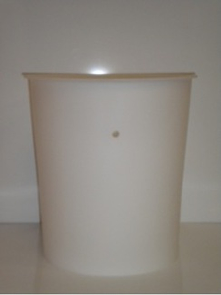Aoy internal glass diffuser