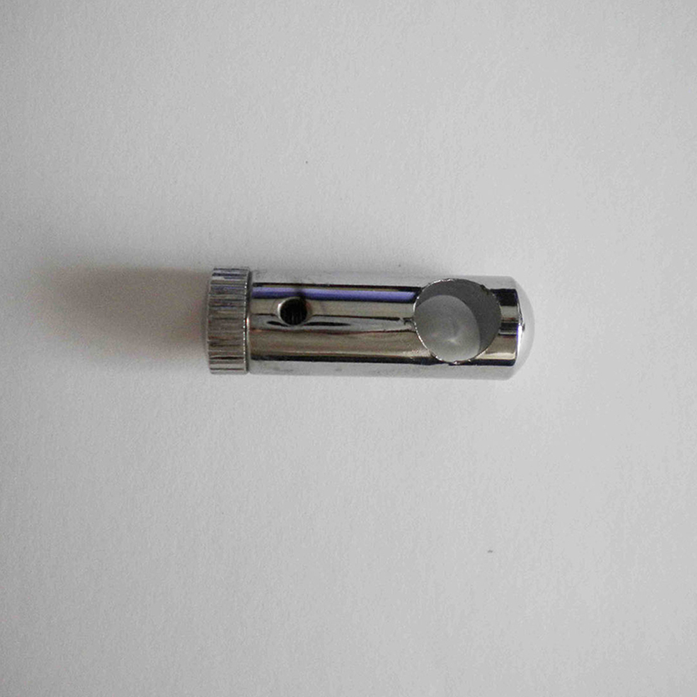 2097/30 Chrome Spacer
