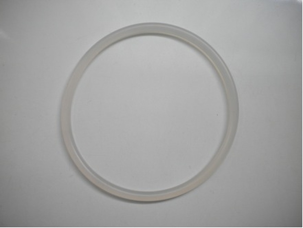 Fucsia - Silicone Ring