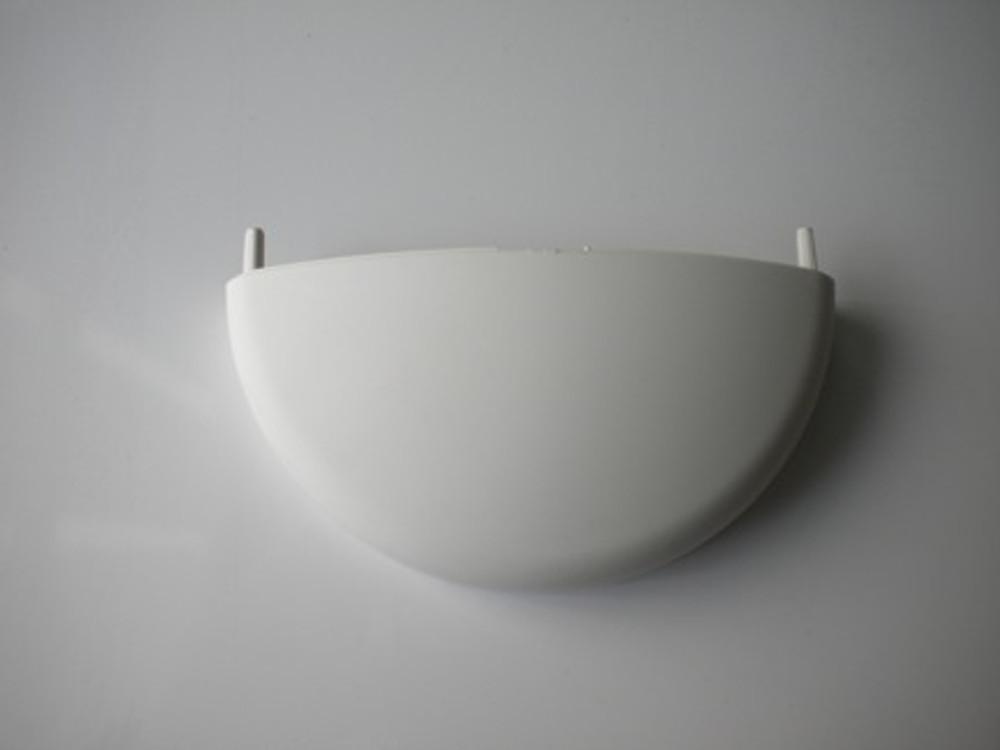 Fucsia End Cap For 8 or 12 Pendant