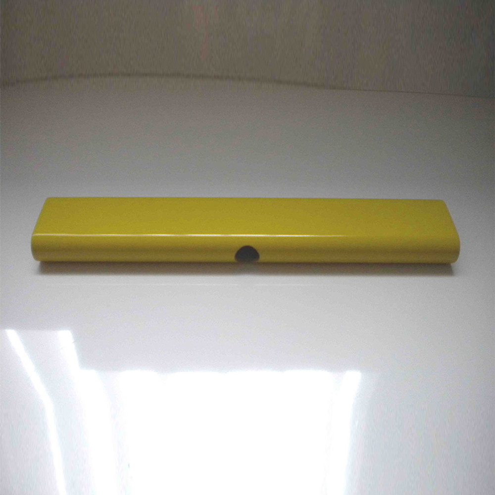 Yellow Extrusion for OK Light