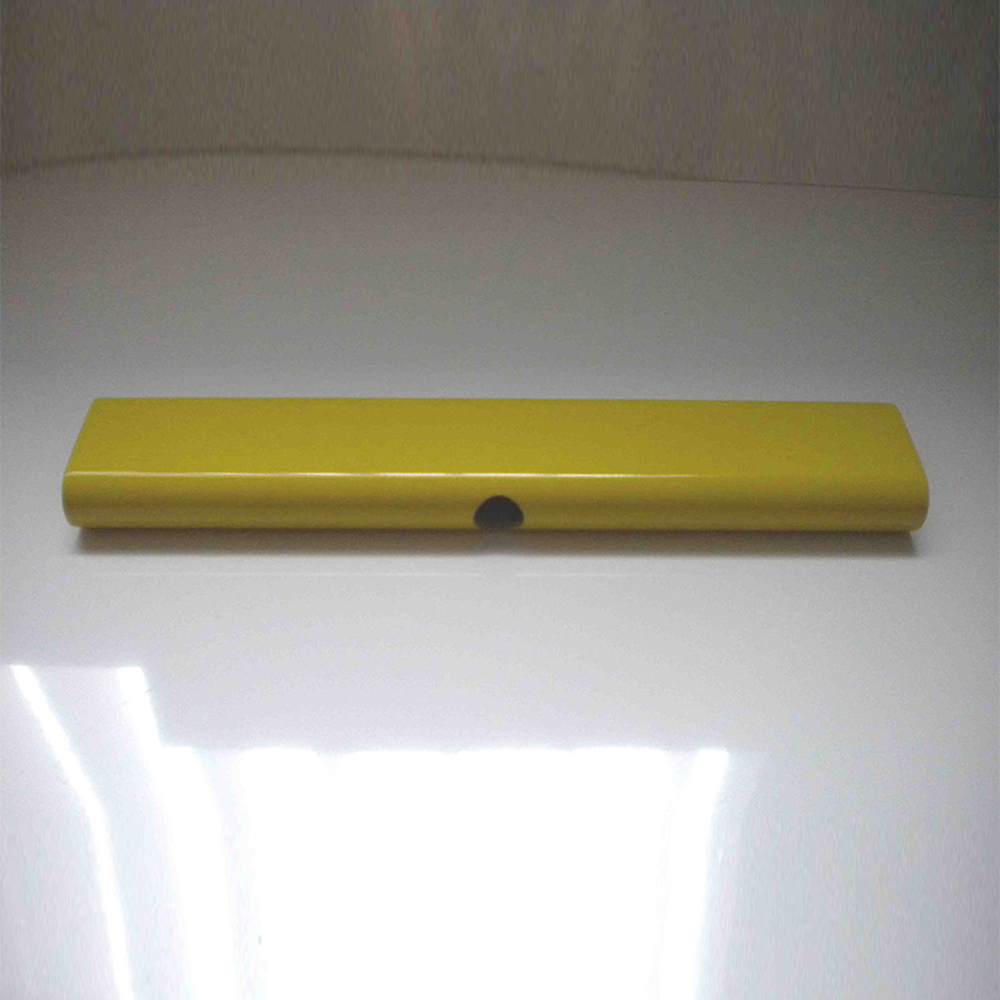 OK Yellow Extrusion