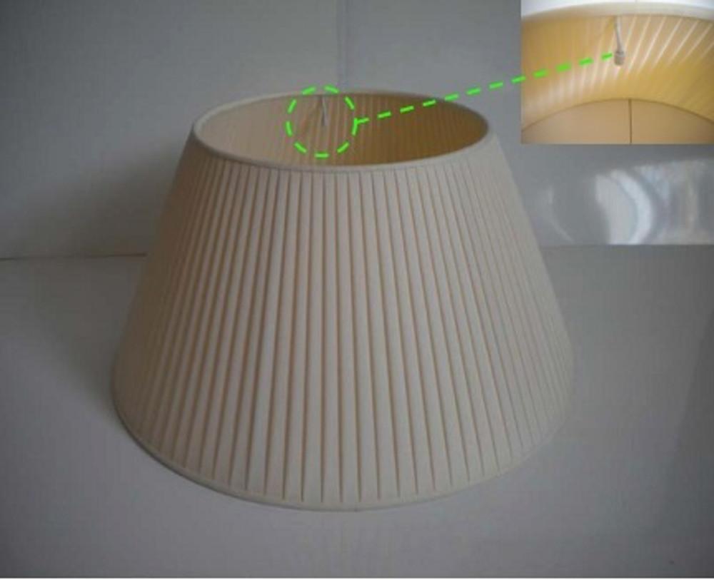 Romeo Soft F fabric external diffuser