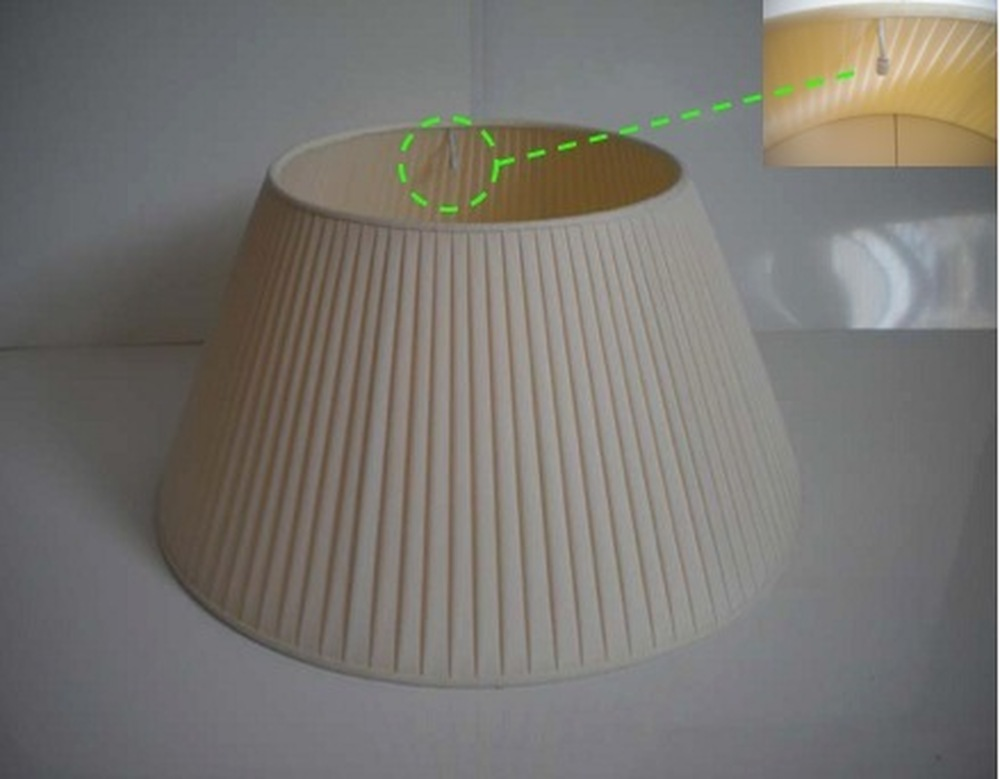 Romeo Soft T/S2 Fabric External Diffuser