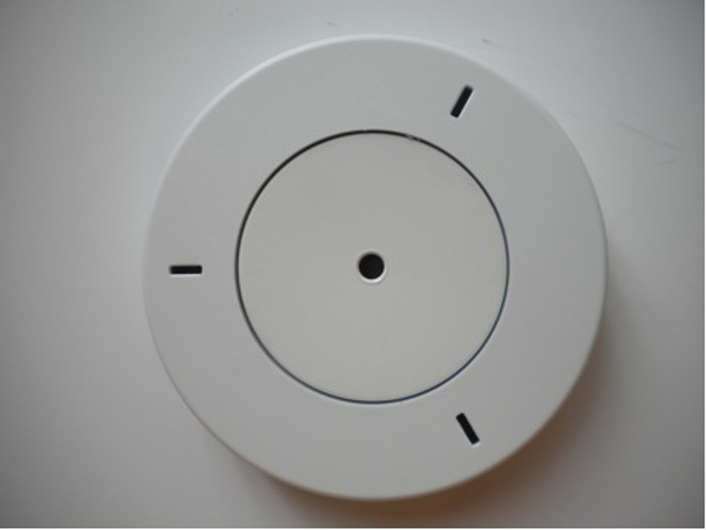 Ktribe S2/S3 ceiling rose assemby