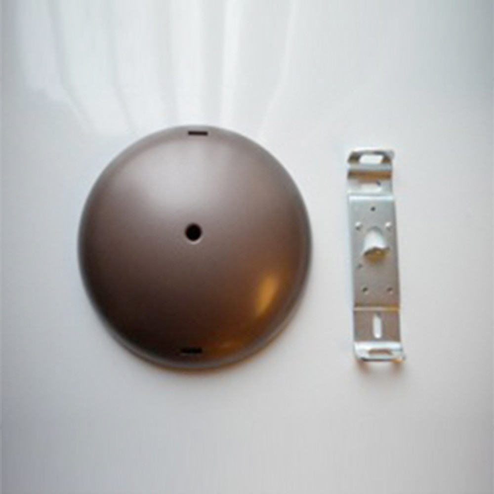 Tatou S2 Ceiling Rose Assembly Bronze