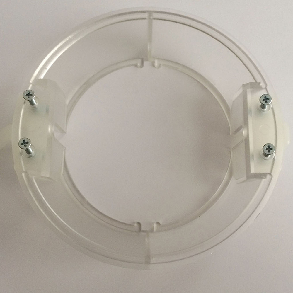Ring Nut Assembly For Glo-Ball S2