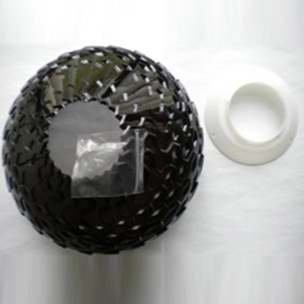 Tatou S1 diffuser (bronze)