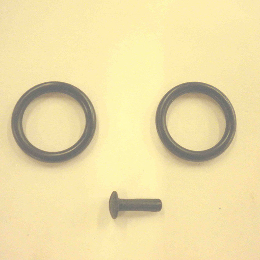 Gasket And Foot Kit