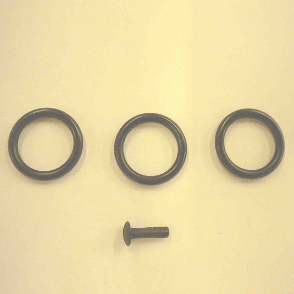 IC High - Low Gasket With Foot Kit