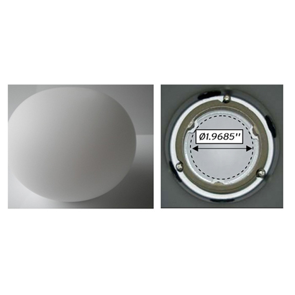 Glo-Ball diffuser 2 (for Glo-Ball Basic 2/C2/F3/T2)