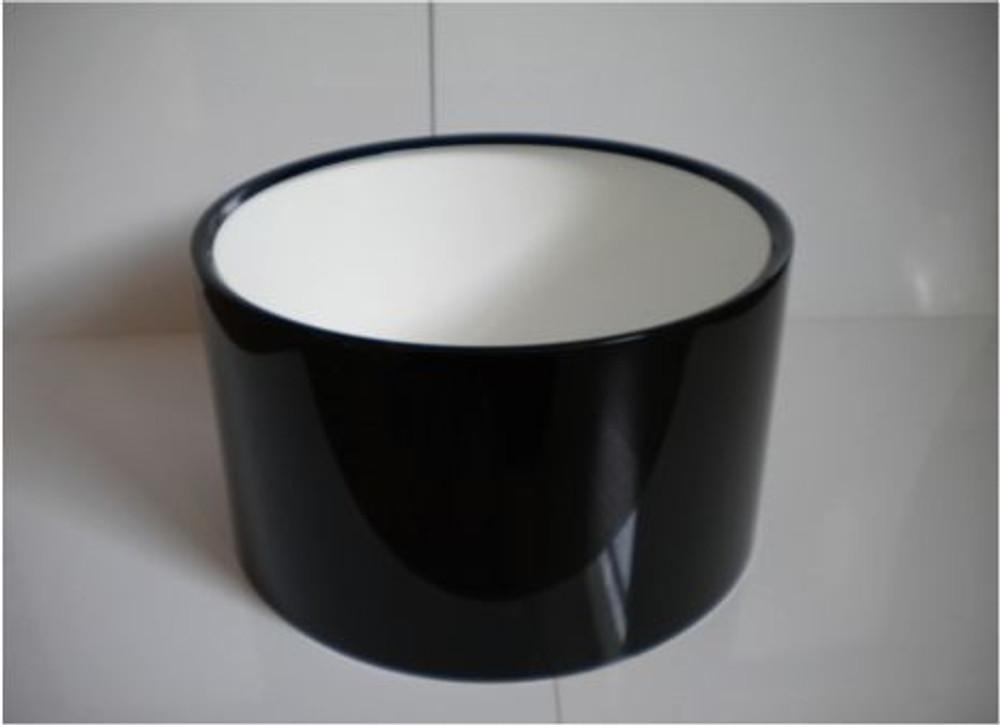 Spun Light T2 External Diffuser Black