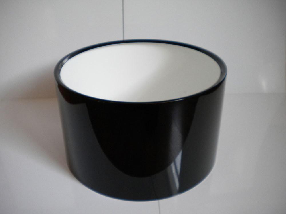 Spun Light T1 External Diffuser Black