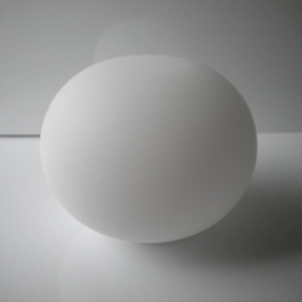 Glo-Ball C/W Zero- Basic Diffuser