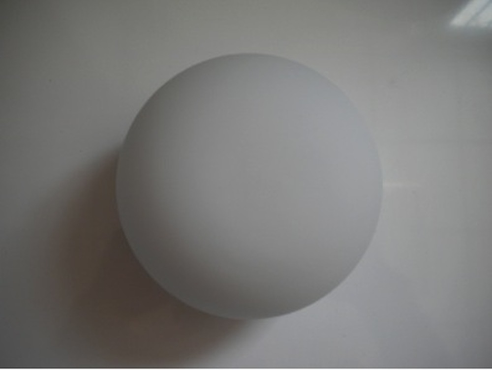 Mini Glo-Ball T - Glass Diffuser