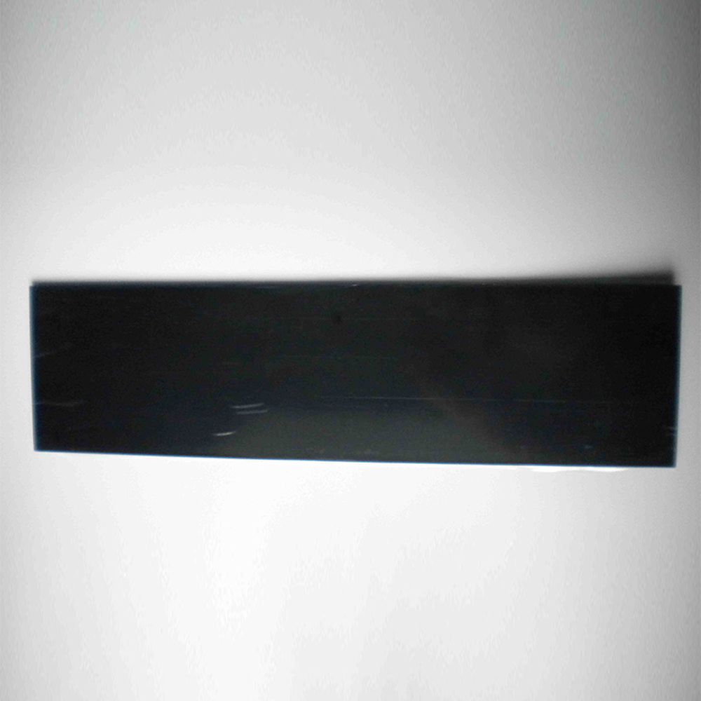 Black plate for Hide L