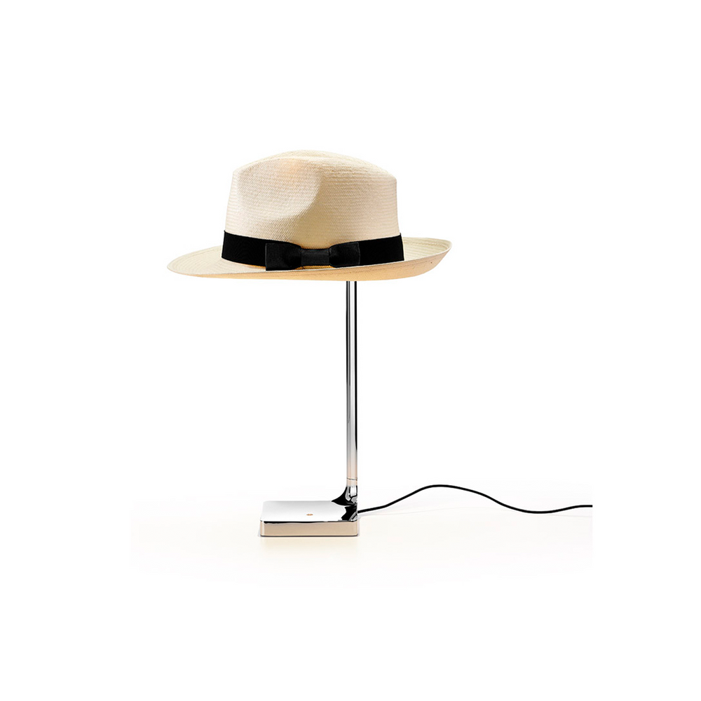 Chapo hat table lamp
