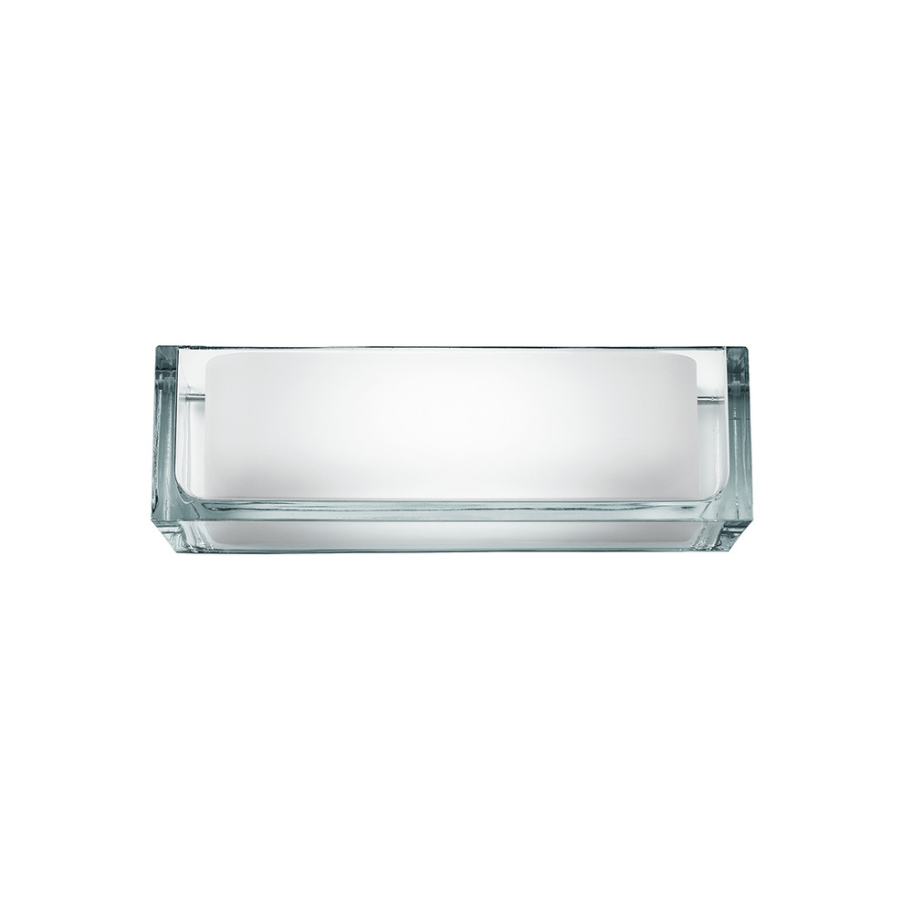 FLOS On The Rocks ADA Compliant dimmable wall lamp