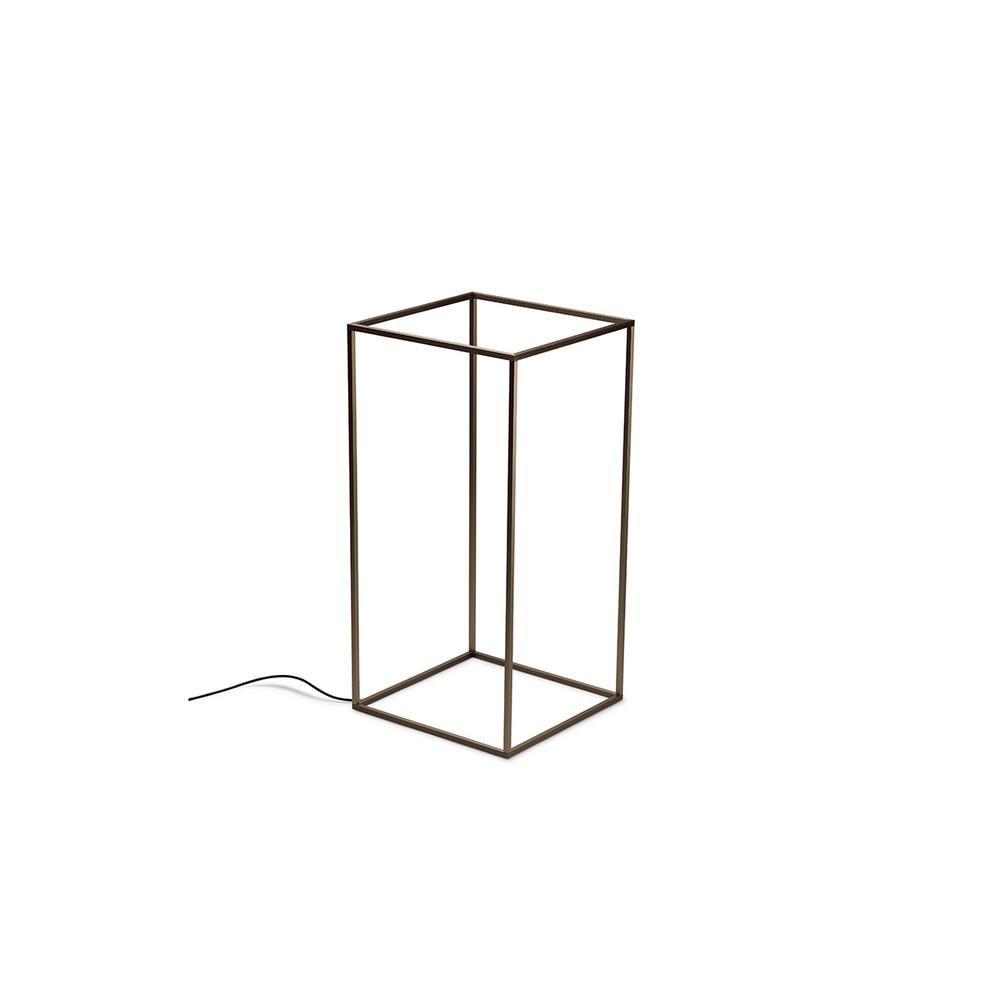 Ipnos Outdoor Rectangular Floor Lamp