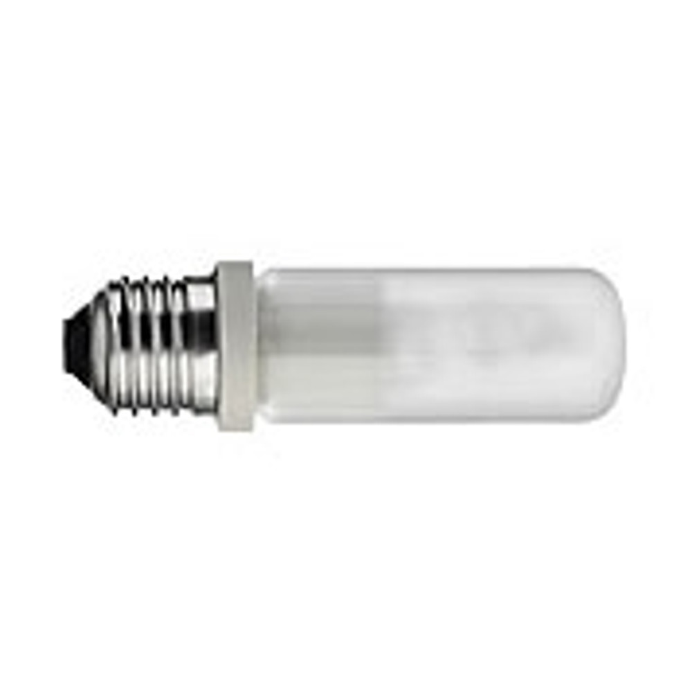 150W T-10  Medium Frosted Halogen