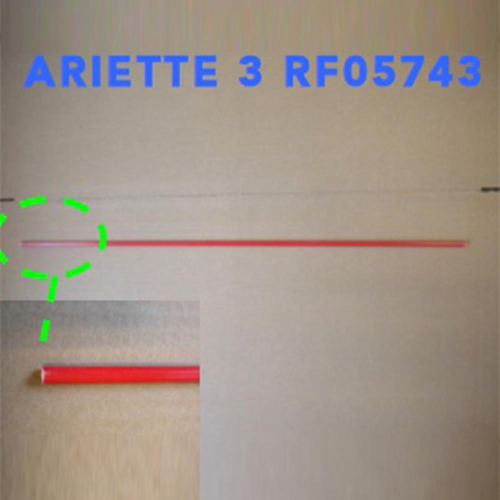 Ariette 3 Fiberglass Rod