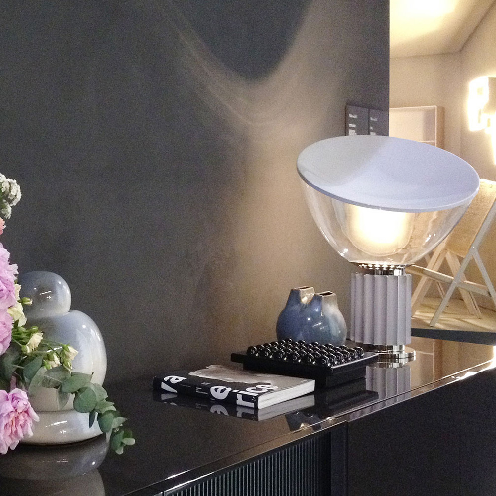 Taccia Small Table Lamp By Achille Amp Pier Giacomo