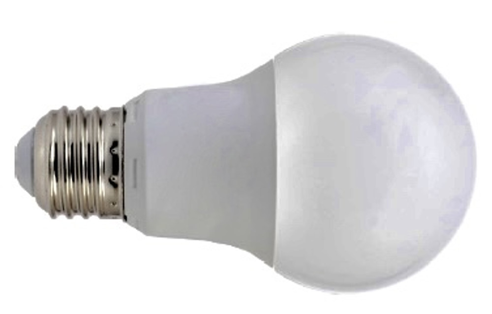 6W A-19 2700K -450LM Frosted Light Bulb