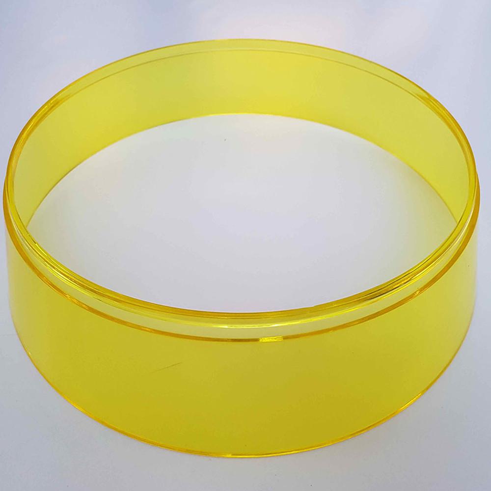 Bon Jour Crown Yellow