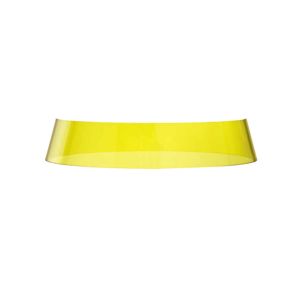 Bon Jour Yellow Crown