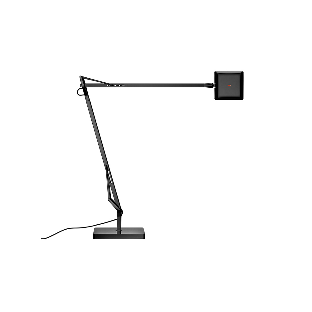 Kelvin Edge Modern Adjustable Table Lamp By Antonio