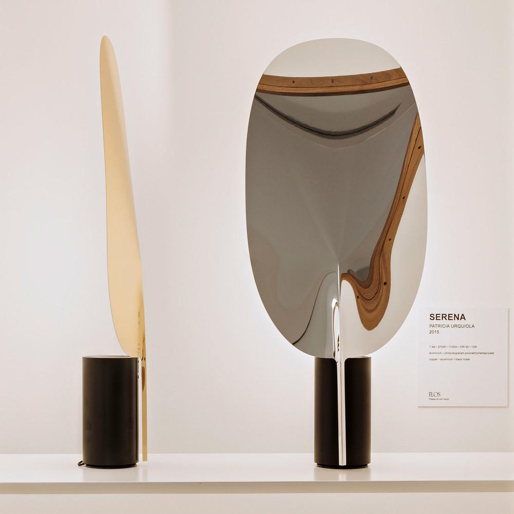 Serena Modern Table Lamp