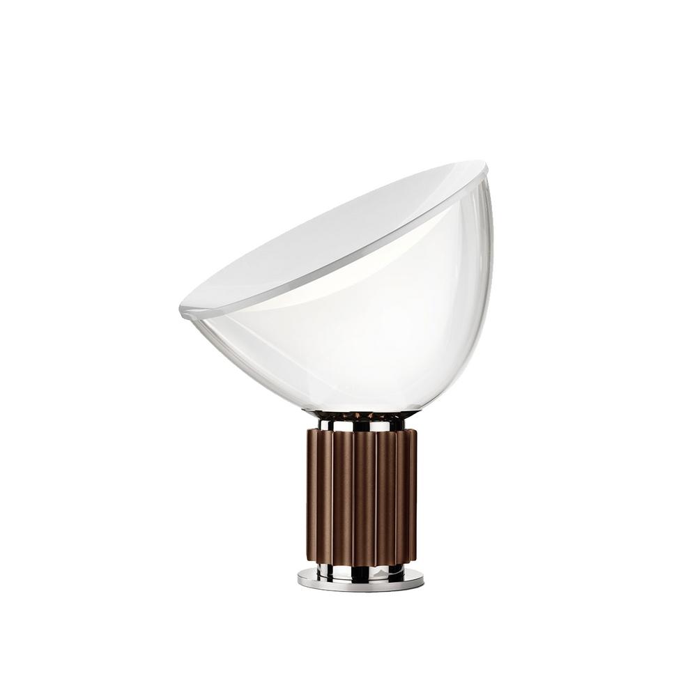 FLOS Taccia Modern Table Lamp by Achille Castiglioni