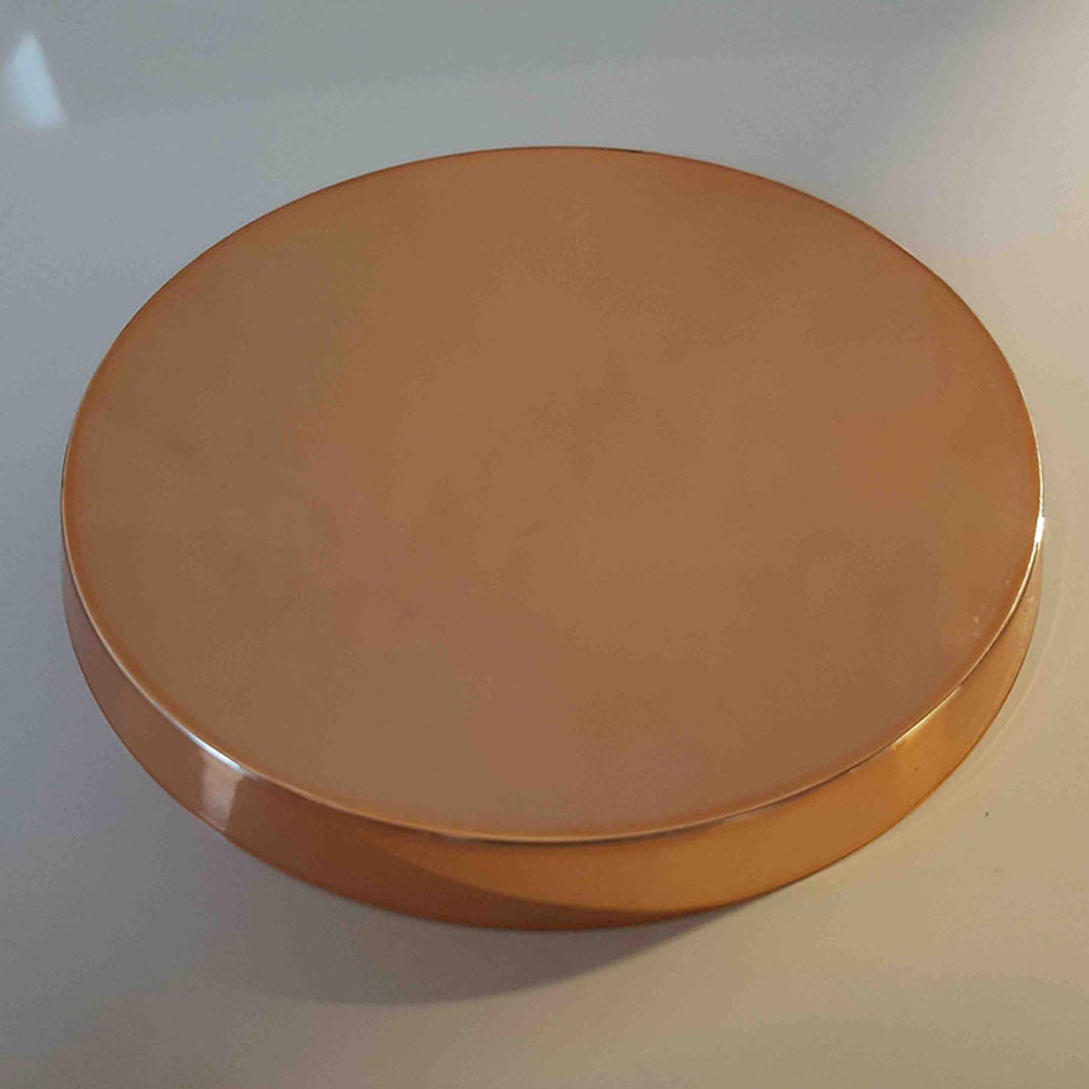 Top Cover Copper Assembly