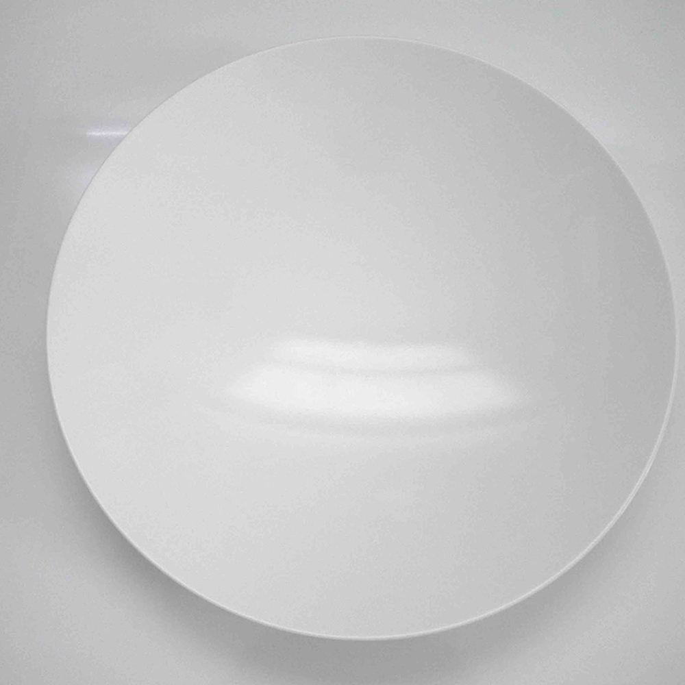 Taccia Small White reflector
