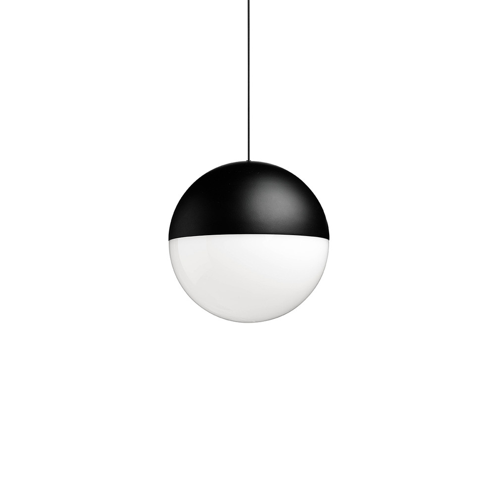 Flos String Lights Round by Michael Anastassiades